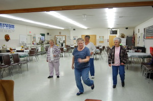 """Fit and Fall"" Classes keep everyone healthy!"