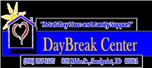 Daybreak Logo, 7.19.16